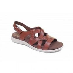 ECCO 214083 Babett damesandaler sandaler med krydsrem