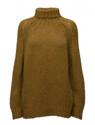 Eclectic Rollneck Sweater