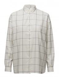 Edith Lt Oxford Shirt 2