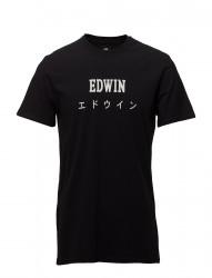 Edwin Japan Ts