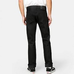 Edwin Jeans - ED-71 Red Selvage Black