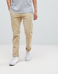 Element Howland Trouser In Desert Khaki - Green
