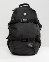 Element Jaywalker Backpack In Black - Black
