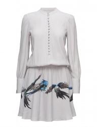 Eli Crepe Dress