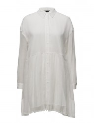 Elise Shirt Dress