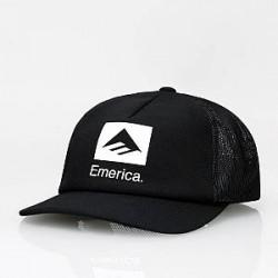 Emerica Caps - Brand Combo Trucker