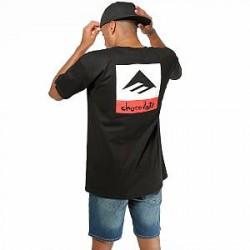 Emerica T-Shirt - Emerica X Chocolate