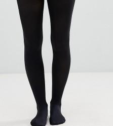 Emma Jane Maternity 60 Denier Super Soft Tights - Black