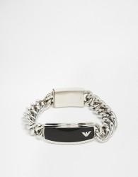 Emporio Armani Eagle Bracelet - Silver