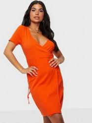 Envii Enally Ss Dress 5314 Skater kjoler
