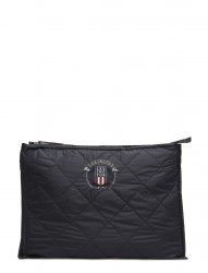 Enville Quilted Clutch