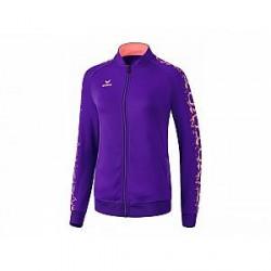Erima Graffic 5-C Tracktop jakke (damer)