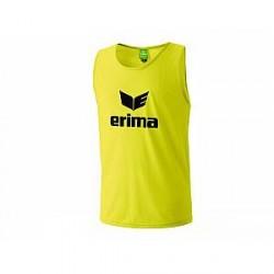 Erima Overtrækstrøje, neon gul