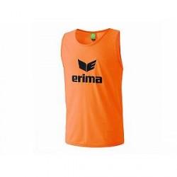 Erima Overtrækstrøje, neon orange