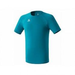 Erima Performance T-Shirt, petrol