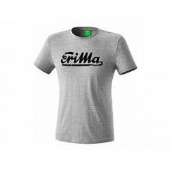 Erima Retro T-Shirt, grå (herrer)