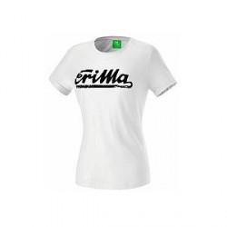 Erima Retro T-Shirt, hivd (damer)
