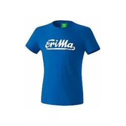 Erima Retro T-Shirt- King, blå