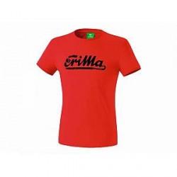 Erima Retro T-Shirt- King