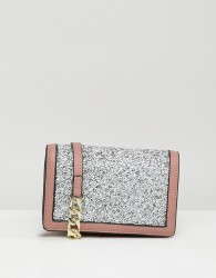 Essentiel Antwerp embellished box bag - Multi