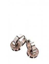 Eternity Orbit Earrings