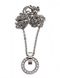Eternity Orbit Necklace Short