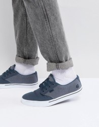 Etnies Jameson 2 Eco Trainers In Grey - Grey