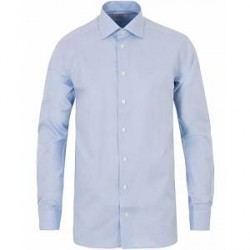 Eton Contemporary Fit Shirt Pepita Blue