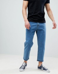 Fairplay Celo Jeans In Relaxed Skate Fit - Blue