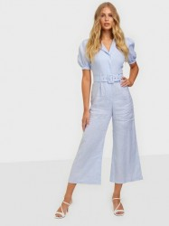 Faithfull the Brand Frederikke Boilersuit Jumpsuits