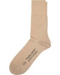 Falke Airport Socks Sand men 45-46 Beige