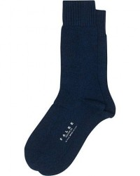 Falke Denim ID Jeans Socks Dark Navy men 39-42 Blå