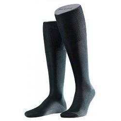 Falke No. 4 Knee-high - Black - Str 45/46
