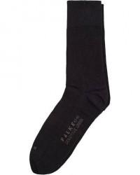 Falke Sensitive Socks London Black