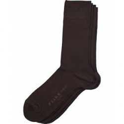 Falke Swing 2-Pack Socks Brown