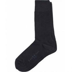 Falke Swing 2-Pack Socks Dark Navy
