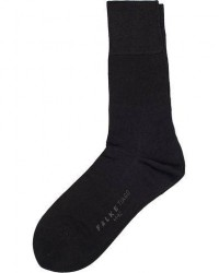 Falke Tiago Socks Black men 41-42 Sort