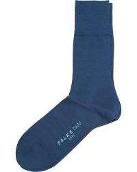 Falke Tiago Socks Royal Blue
