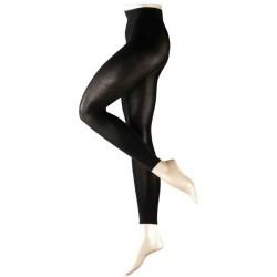 Falke Women Cotton Touch Leggings - Black * Kampagne *