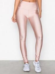 Fashionablefit Shine Bright Tights Træningstights Rosa/Lyserød