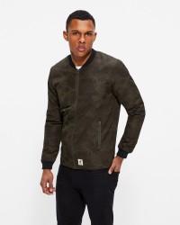 Fat Moose Lumber Print jakke