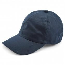 Fawler Denim Blå Baseball Cap
