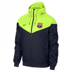 FC Barcelona Windrunner - jakke til mænd - Blå 2-4 business days 892420-452 in stock