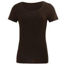 Femilet Leonora T-shirt - Black - 38