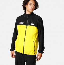 FILA Zip Crew - Hemann Fleece