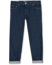 Filippa K Byron Selvedge Jeans Blue Wash