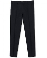 Filippa K Liam Cool Wool Slacks Dark Navy men 48 Blå
