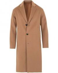 Filippa K Luke Wool/Cashmere Coat Camel