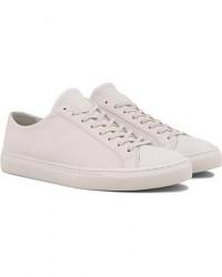 Filippa K Morgan Low Calf Sneaker White men 45 Hvid