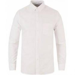 Filippa K Paul Button Down Oxford Shirt White